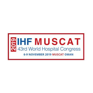 43rd IHF World Congress 2019