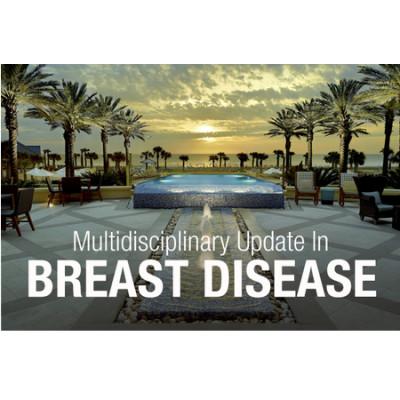 Multidisciplinary Update in Breast Disease 2019