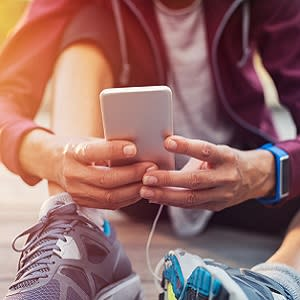 First Digital Clinical Trial Encourages Physical Activity