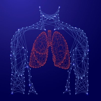 Space Technology for Lung Disease