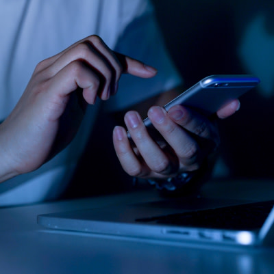 Daily Social Media Use Linked to Poor Sleep Patterns