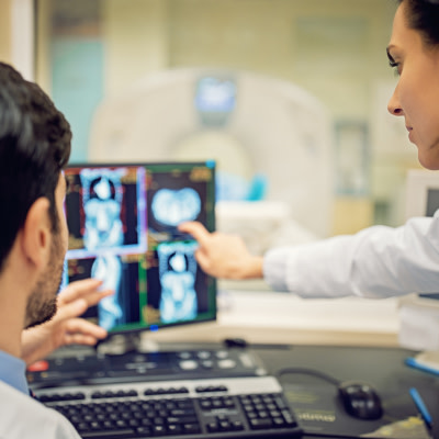AI and Radiologist Teamwork: 90% Accuracy Breast Cancer Diagnosis