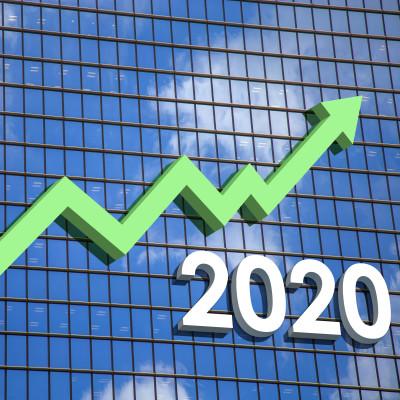 9 Tech Trends Taking off in 2020