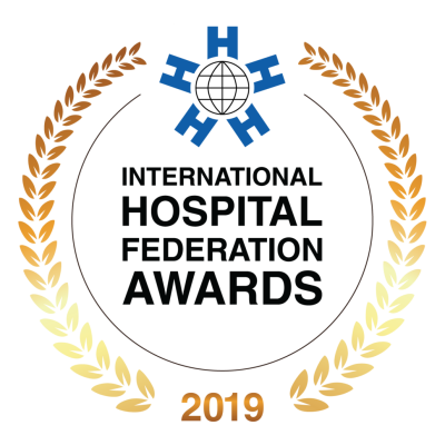 Winners of the IHF Awards 2019