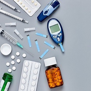 Intensive Glycaemic Control in Patients with Type 2 Diabetes