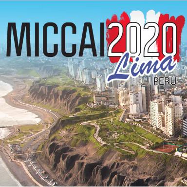 MICCAI 2020