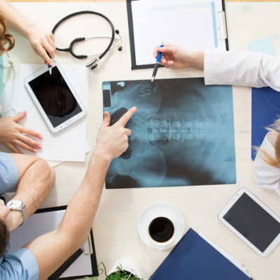 Fear of AI Dissuading Students from Specialising in Radiology