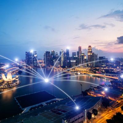 Singapore AI Strategy: Focus on Chronic Disease Prevention