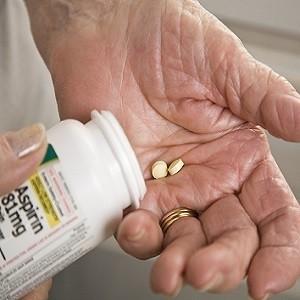 Aspirin in Primary Prevention