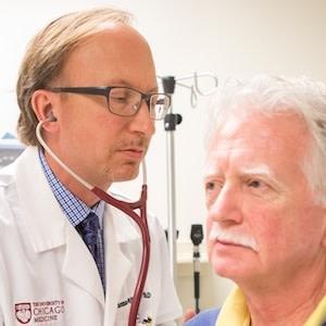 2019 ESMO Award for Immuno-Oncology: Thomas Gajewski