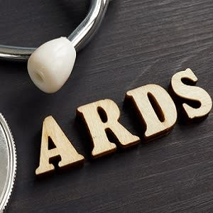 Risk Factors for ARDS in Mechanically Ventilated Adults