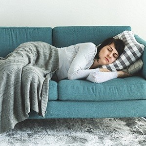 Long Naps, Sleep More Than Nine Hours Increases Risk of Stroke