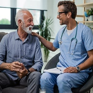 5 Practices to Improve Doctor-Patient Relationships