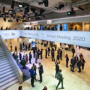 WEF 2020