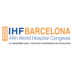 IHF BARCELONA - 44th World Hospital Congress
