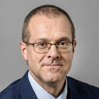 WHO Appoints Hans Kluge as Regional Director for Europe