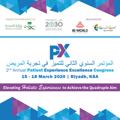 #PXECongress Schedule Announced