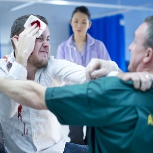 Violent Attacks Against Emergency Physicians