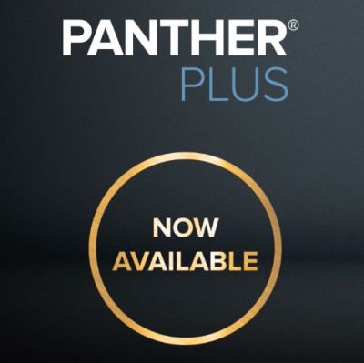 PANTHER PLUS - NOW AVAILABLE