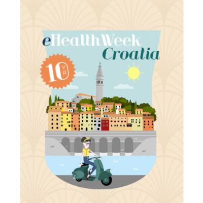 eHealthWeek Croatia 2020