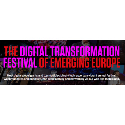UPGRADE 100 Virtual Festival