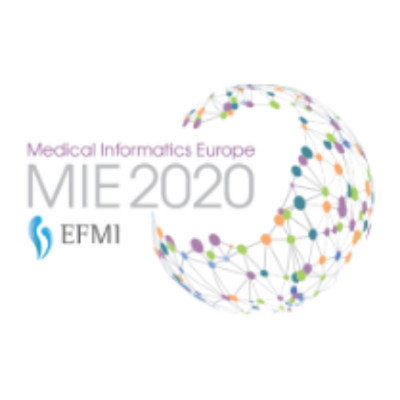 EFMI 2020: European Federation of Medical Informatics
