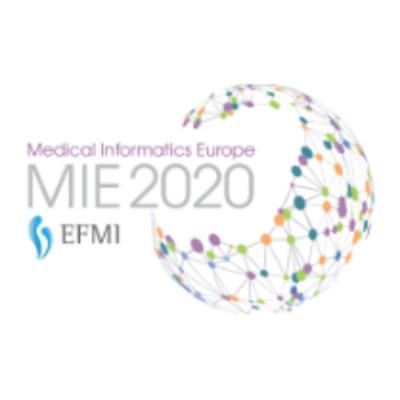 EFMI 2020: European Federation of Medical Informatics