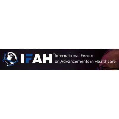 International Forum on Advancements in Healthcare 2021