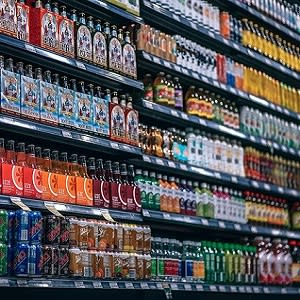 Sugary Drinks a Sour Choice for Adults