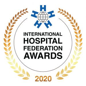 International Hospital Federation Awards 2020: Call for Entries is Now Open
