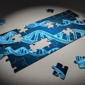 Post-Menopausal Breast Cancer Genetic Testing