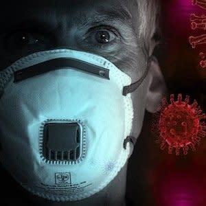AI and CT Distinguish COVID-19 from Pneumonia