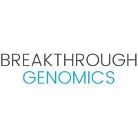 Breakthrough Genomics Logo
