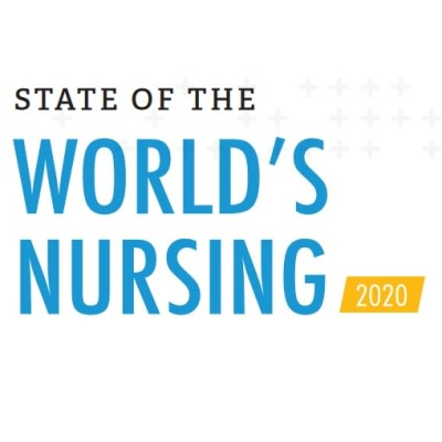 World Health Day: State of the World's Nursing Report