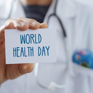 Affidea CEO Messageto all Healthcare Professionalson World Health Day 2020