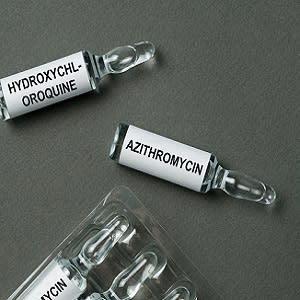 Hydroxychloroquine and QT Prolongation