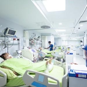 Preparing the ICU for COVID-19