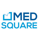 Medsquare logo