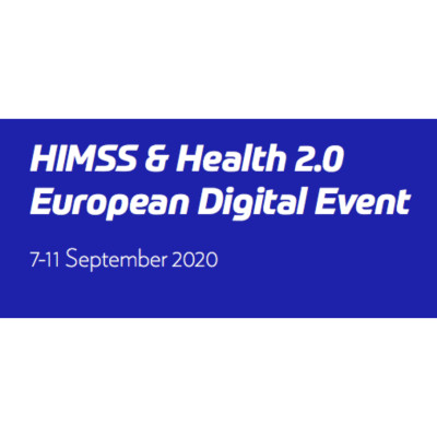 The HIMSS & Health 2.0 European Conference 2020