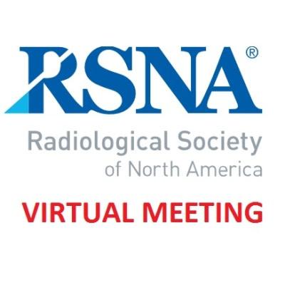 RSNA Annual Meeting Goes Virtual