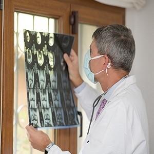 Imaging in Neurological Disease of Hospitalised COVID-19 Patients
