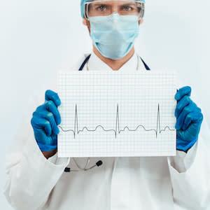 COVID-19 and Incidence of Cardiac Arrhythmias