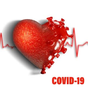 COVID-19 and New-Onset Atrial Fibrillation