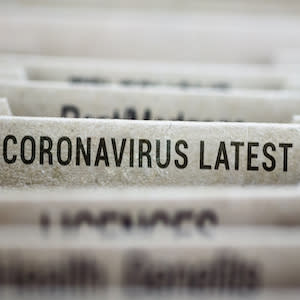 COVID-19 and Imaging – Our Top Stories