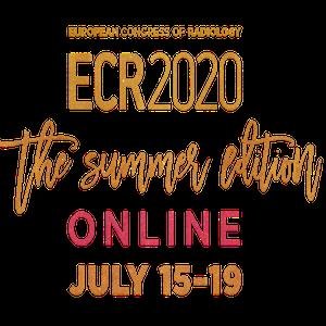 #ECR2020 Online Congress Begins July 15