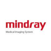 Mindray at ECR 2020