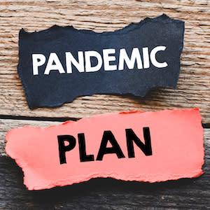 Epidemic Preparedness and Rapid Identification of Pathogens