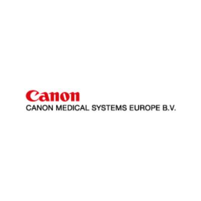 Canon Medical Systems Europe B.V. logo