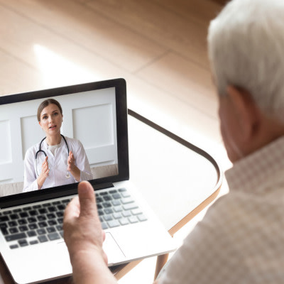 Not Everyone Is Ready for Telehealth