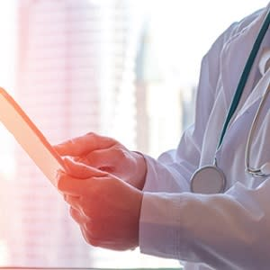 Electronic Consultations Between Primary Care Providers and Radiologists Improve Patient Care